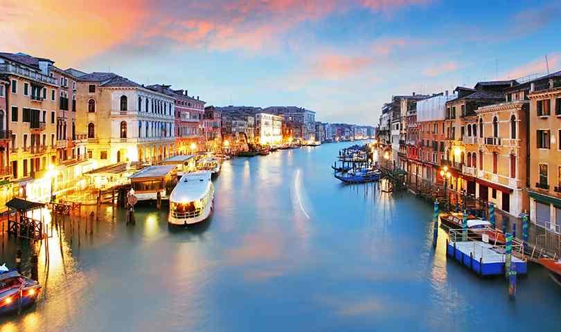 ทัวร์ยุโรป 4 Countries in love อิตาลี สวิตเซอร์แลนด์ เยอรมนี ออสเตรีย 10วัน 7คืน