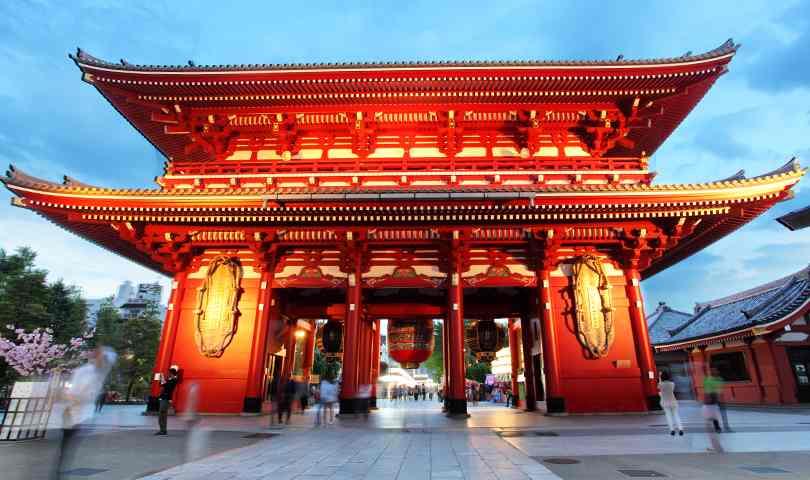 ทัวร์ญี่ปุ่น โตเกียว ดอกไม้บาน แบ๊วแบ๊ว เที่ยวเต็ม ไม่มีฟรีเดย์ 5วัน 6คืน