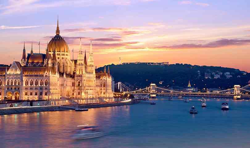 ทัวร์ยุโรป จุใจ ทัวร์เดียว 5ประเทศ ออสเตรีย ฮังการี สโลวัค เชก เยอรมนี 9วัน 6คืน
