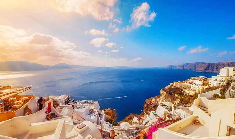 ทัวร์กรีซ ท่องแดนอารยะธรรม กรีซ และดื่มด่ำกับบรรยากาศ โรแมนติกของเกาะแสนสวย 9 วัน 6 คืน