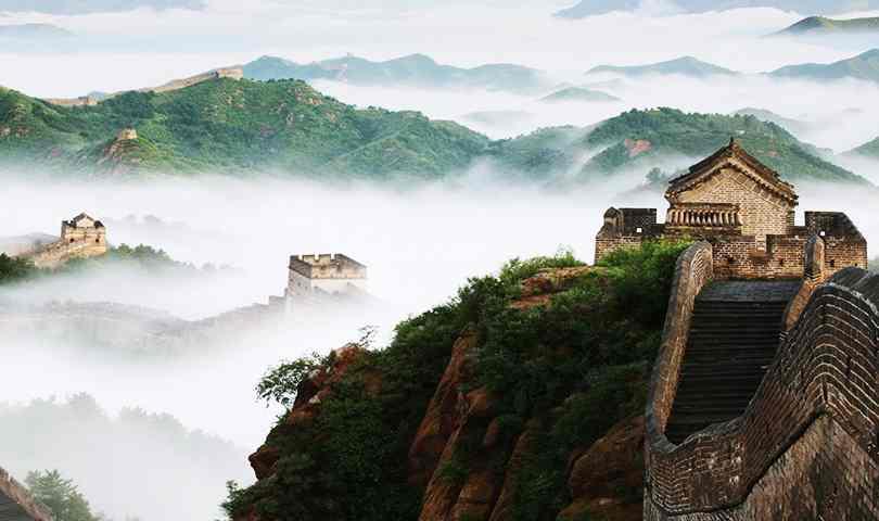 ทังร์จีน เที่ยวปักกิ่ง สัมผัสความยิ่งใหญ่กำแพงเมืองจีน พักดี 4ดาว 5วัน 3คืน