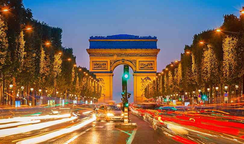 ทัวร์ยุโรป ฝรั่งเศส เบลเยี่ยม ลักเซมเบิร์ก เยอรมนี เนเธอร์แลนด์ 8 วัน 5 คืน