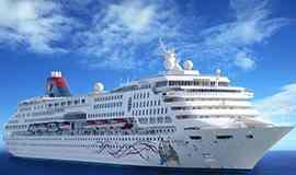 ล่องเรือสำราญ สิงคโปร์-พอร์ตคลัง-มะละกา-สิงคโปร์ 3 วัน 2 คืน