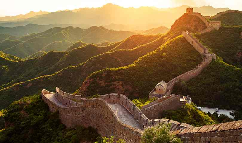 ทัวร์จีน ดินแดนประวัติศาสตร์ ปักกิ่ง เทียนสิน 5วัน 4คืน