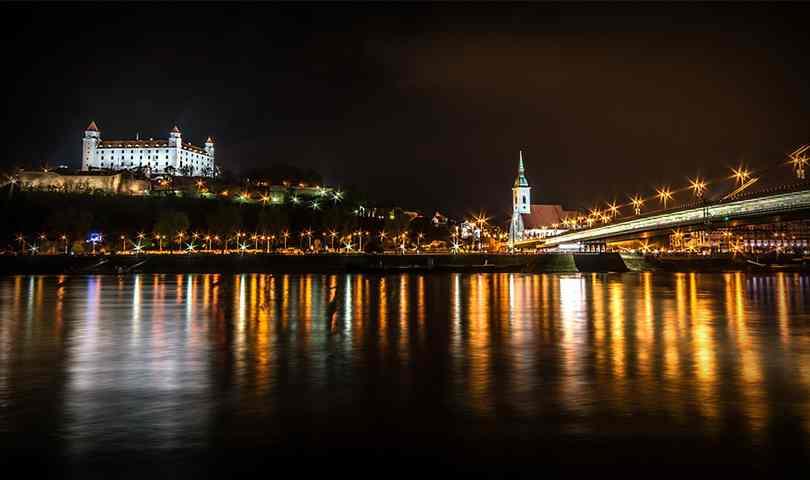 ทัวร์ยุโรป เยอรมนี เชก สโลวัค ออสเตรีย ฮังการี  9 วัน 6 คืน