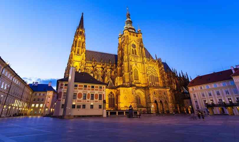ทัวร์ยุโรป จุใจ ทัวร์เดียว 7ประเทศ ออสเตรีย ฮังการี สโลวัก เชก เยอรมัน สวิส อิตาลี 10 วัน 7 คืน