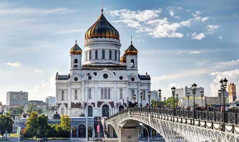 ทัวร์รัสเซีย เชียร์บอลโลก พิเศษ พักดี 4ดาว ทุกคืน 7วัน 5คืน