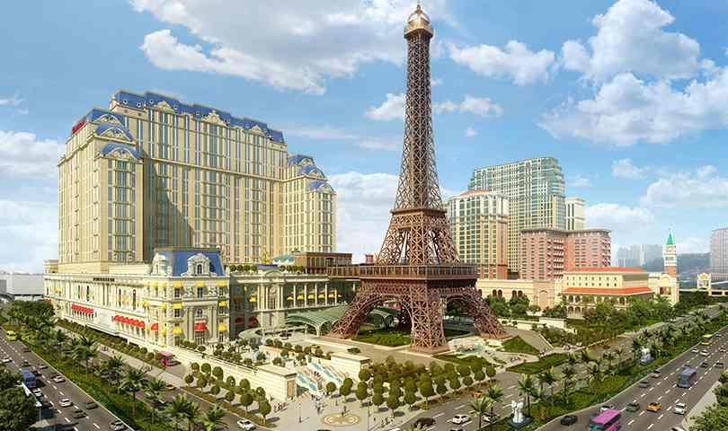 ทัวร์ฮ่องกง มาเก๊า บินตรง มาเก๊า จูไห่ เที่ยวปารีสแห่งเอเชีย 3 วัน 2 คืน