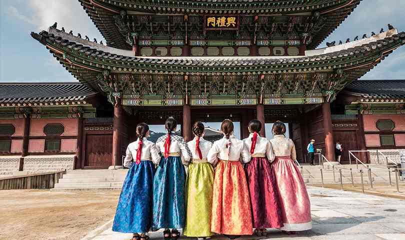 ทัวร์เกาหลี พิเศษสุด 5 วัน 3 คืน