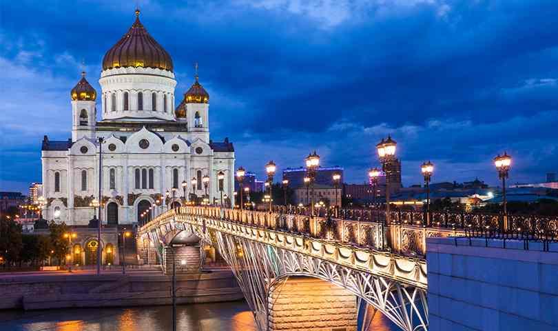 ทัวร์รัสเซีย ทัวร์เดียวสุดคุ้มค่า เมืองมอสโคว์ เมืองเซ้นต์ปีเตอร์สเบิร์ก 6วัน 4คืน