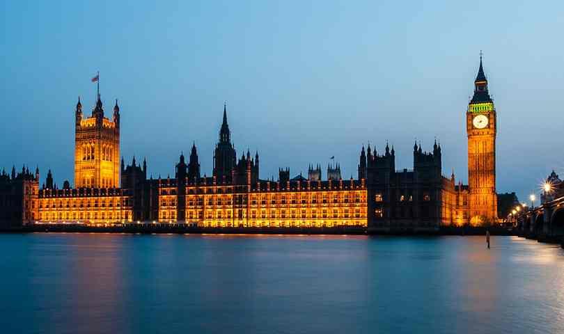 ทัวร์อังกฤษ Super Chill UK อังกฤษ ลอนดอน แสตรทฟอร์ด 5วัน 3คืน