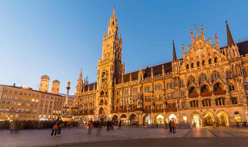 ทัวร์ยุโรป สุดพิเศษ 7 ประเทศ ออสเตรีย ฮังการี สโลวัค เชก เยอรมนี สวิส 10วัน 7คืน