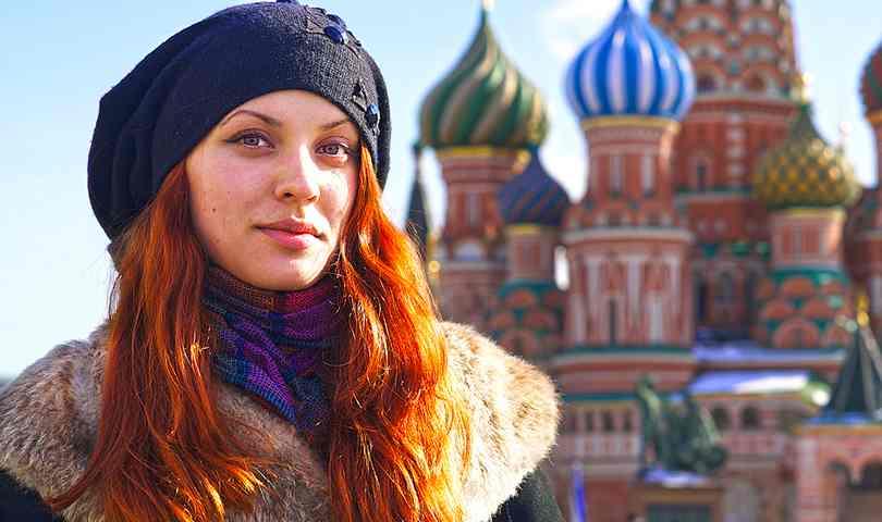 ทัวร์รัสเซีย มอสโคว์  เซนต์ปีเตอร์สเบิร์ก 8 วัน