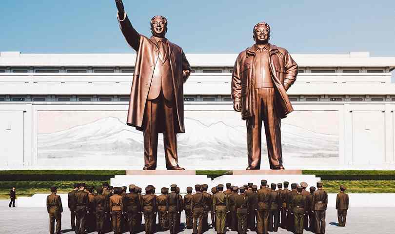 ทัวร์เกาหลีเหนือ เที่ยวเกาหลีเหนือแบบ ชิวๆ 6 วัน 5 คืน