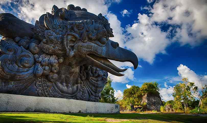 ทัวร์อินโดนีเซีย สัมผัสมนต์เสน่ห์ เกาะบาหลี 4 วัน 3 คืน