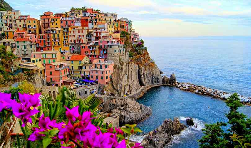 ทัวร์อิตาลี เที่ยวอิตาลีตอนเหนือ 8 วัน 5 คืน