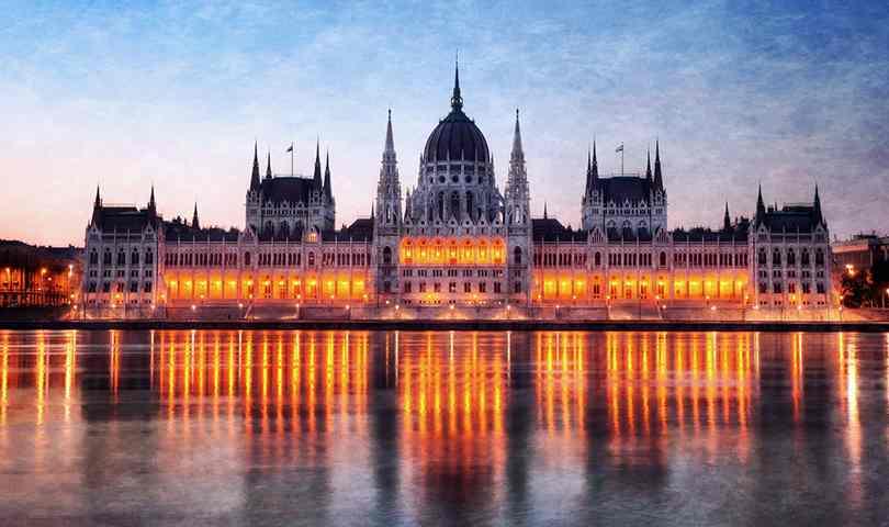 ทัวร์ยุโรป Classic East ออสเตรีย ฮังการี สโลวัก เชก เยอรมนี 10วัน 7คืน