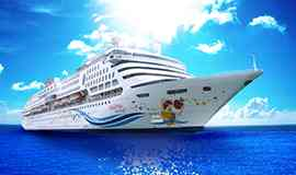 ล่องเรือสำราญ ญี่ปุ่นโอกินาว่า นาฮ่า–เกาะมิยาโกะจิมา 9 วัน 7 คืน