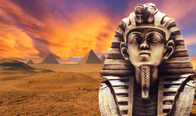 ทัวร์อียิปต์ มนต์รักคลีโอพัตรา 6 วัน 3 คืน