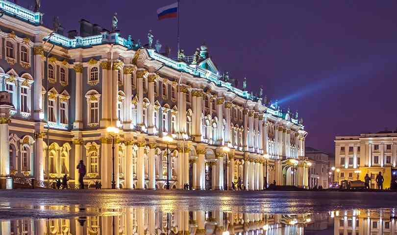 ทัวร์รัสเซีย เชียร์บอลโลก สุดคุ้มเที่ยว 2เมือง มอสโคว์ เซ็นต์ปีเตอร์สเบิร์ก 7วัน 5คืน