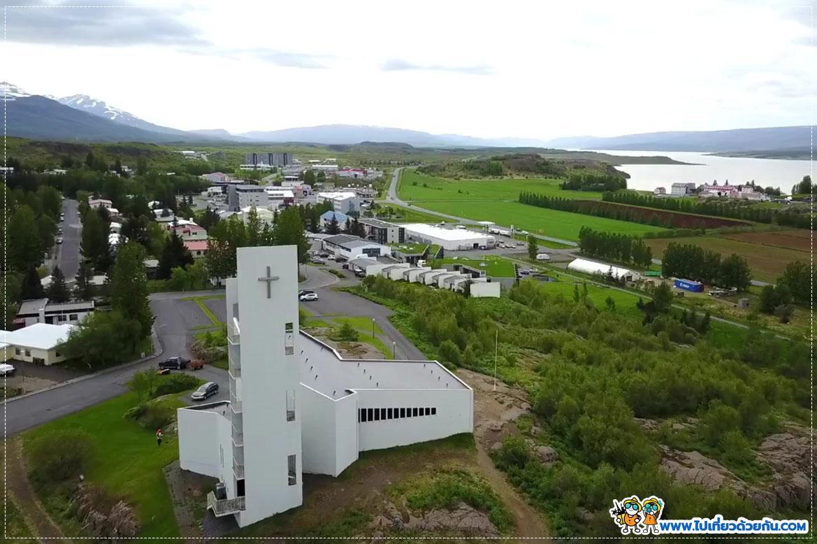 เมือง Egilsstaðir
