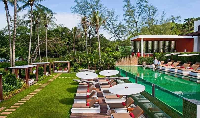 แพ็กเกจ คลับเมด ภูเก็ต Club Med Phuket Thailand 3วัน 2คืน บิน TG