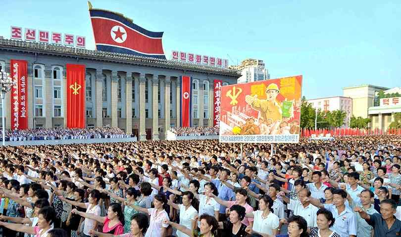 ทัวร์เกาหลีเหนือ เยือนดินแดนโสมแดง ฉายาฤาษีแห่งเอเชีย 9วัน 7คืน