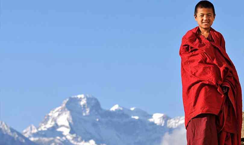ทัวร์ภูฏาน เที่ยวสุดสบายช่วงฤดูร้อน ตลอดเดือนมิถุนายน 4วัน 3คืน