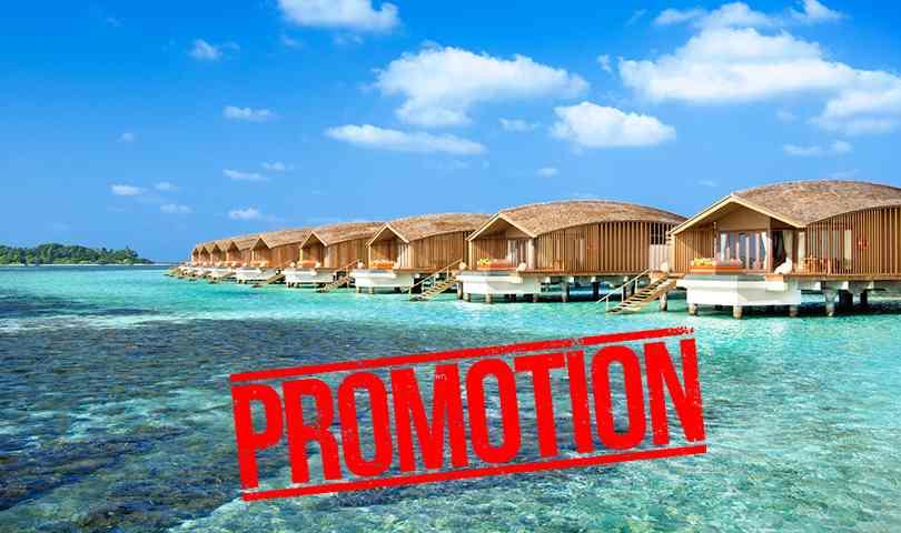 แพ็กเกจ Club Med  มัลดีฟส์  Kani Maldives 3วัน 2คืน บิน Air Asia (FD)