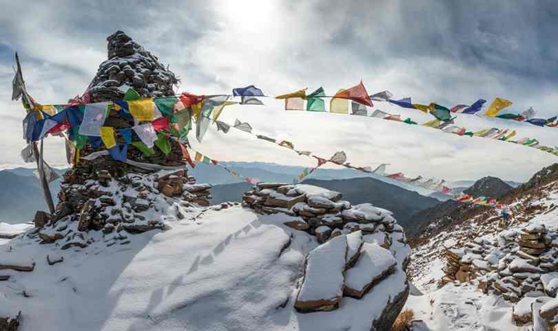 ทัวร์ภูฏาน วิมานมังกรสันติ ช่วงฤดูหนาว ตลอดเดือนกุมภาพันธ์ 5วัน 4คืน
