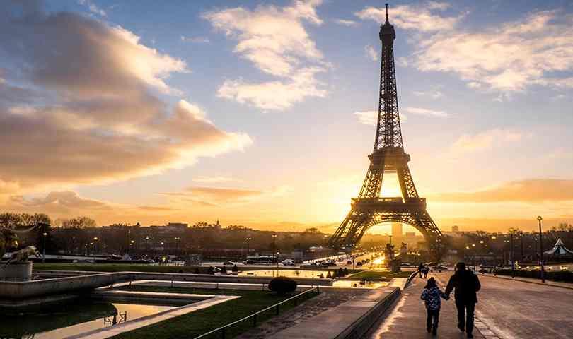 ทัวร์ยุโรป  ฝรั่งเศส   อิตาลี 8 วัน 5 คืน บินลัดฟ้าไปกับสายการบินเอมิเรตส์