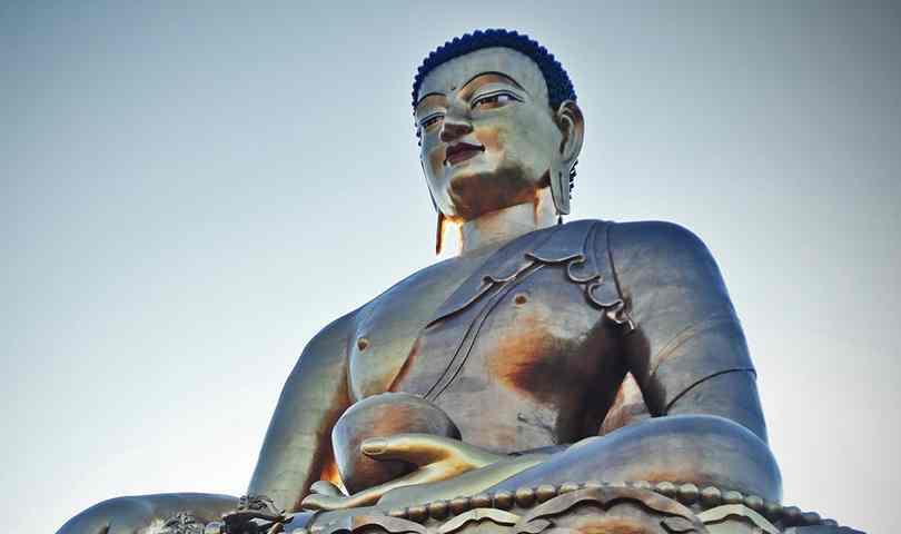 ทัวร์ภูฏาน สัมผัสกับบรรยากาศหนาวเย็น ตลอดเดือนกุมภาพันธ์ 4วัน 3คืน