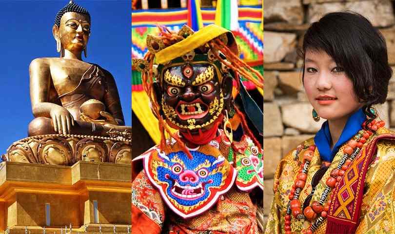 ทัวร์ภูฏาน เที่ยวสุดคูล ช่วงฤดูหนาว ตลอดเดือนมกราคม 4วัน 3คืน