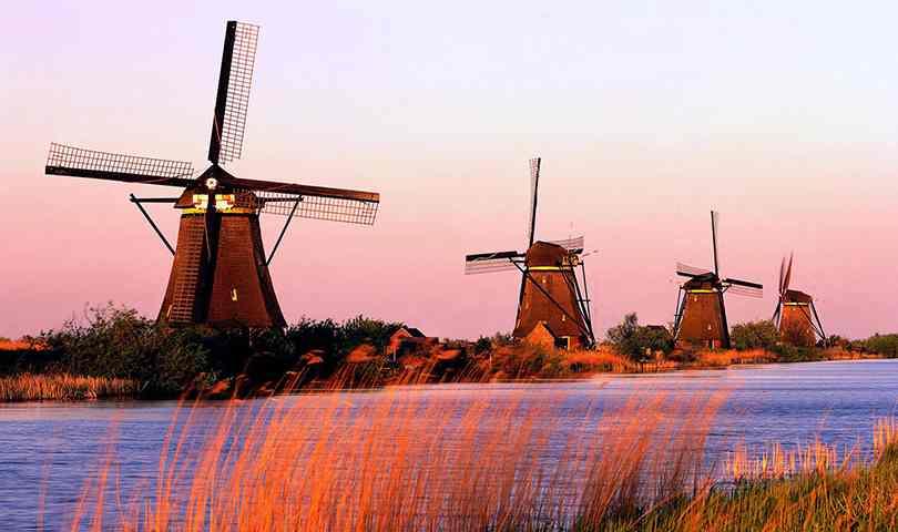 ทัวร์ยุโรป เที่ยวเต็มอิ่มบิน 2 ประเทศ เบลเยี่ยม เนเธอร์แลนด์ 7 วัน 4คืน