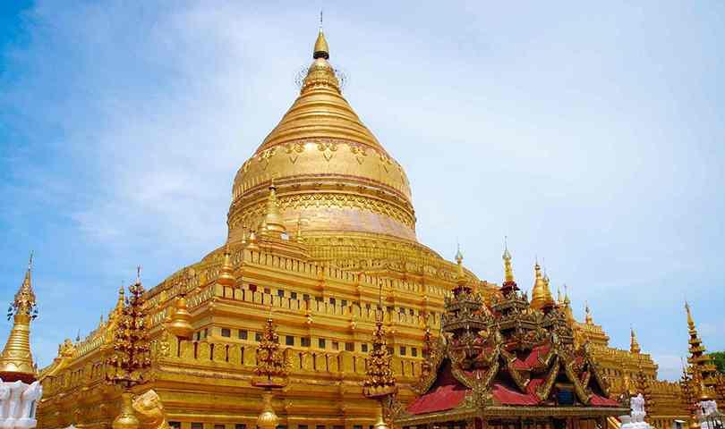 ทัวร์พม่า ย่างกุ้ง หงสาวดี อินแขวน สักการะ 3 มหาบูชาสถาน 3วัน 2 คืน บิน(SL)