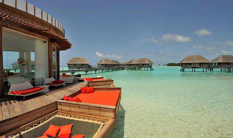 แพ็กเกจ Club Med Kani  Maldives มัลดีฟส์ 3 วัน 2 คืน บิน Air Asia (FD)