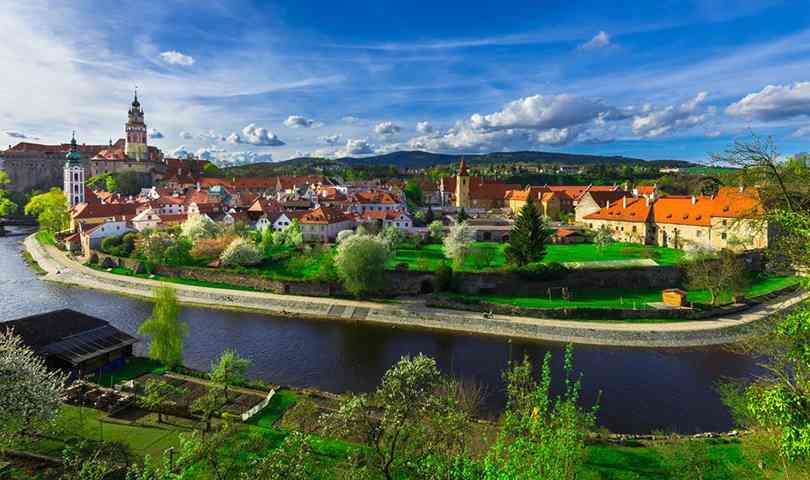 ทัวร์ยุโรป คุ้มค่า ไป 5ประเทศ เยอรมนี เชก ออสเตรีย สโลวัค ฮังการี 9วัน 6คืน
