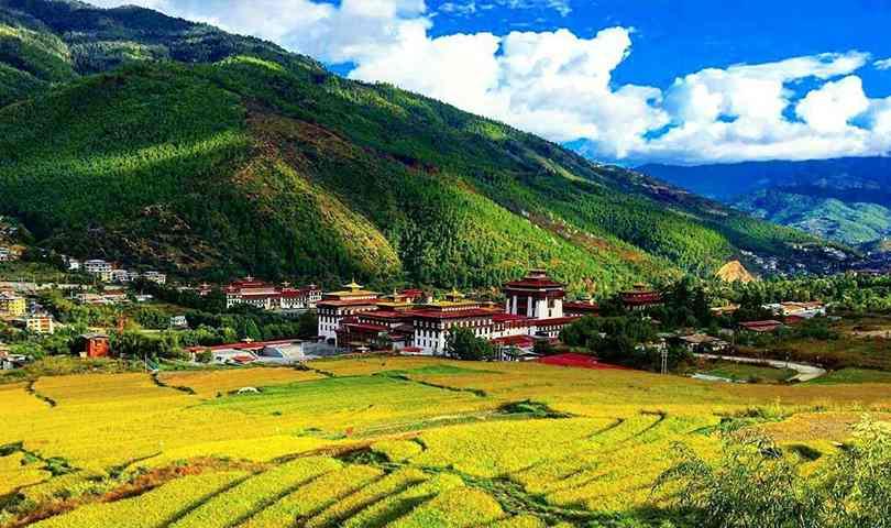 ทัวร์ภูฏาน ชมความงามฤดูใบไม้ร่วง ตลอดเดือนตุลาคม 4วัน 3คืน