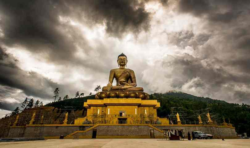 ทัวร์ภูฏาน วิมานมังกรสันติ ช่วงฤดูร้อน ตลอดเดือนสิงหาคม 5วัน 4คืน