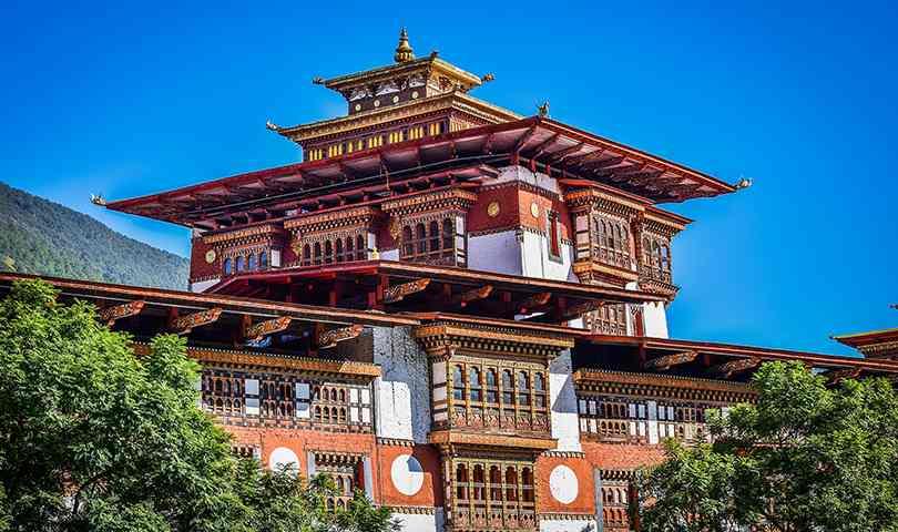 ทัวร์ภูฏาน เที่ยวสุดสบายช่วงฤดูร้อน ตลอดเดือนกรกฏาคม 4วัน 3คืน