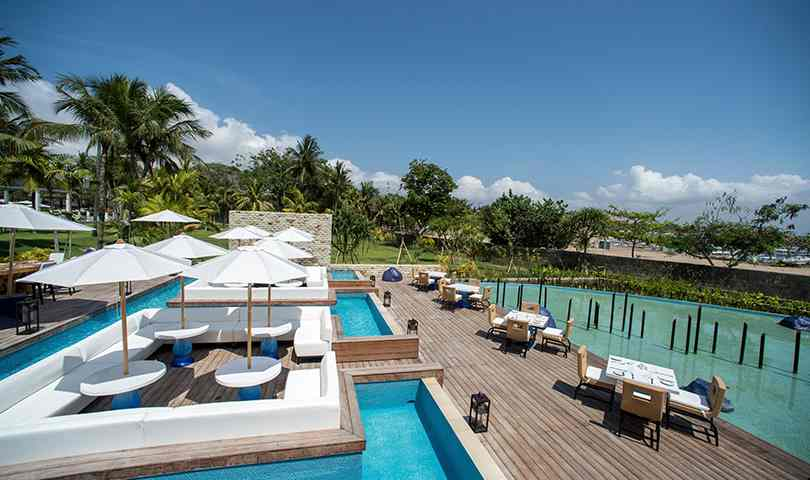 แพ็กเกจ คลับเมด บาหลี Club Med Bali, Indonesia 3 วัน 2 คืน ไม่รวมตั๋วเครื่องบิน