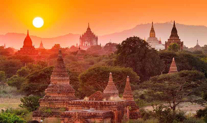 ทัวร์พม่า 5 มหาบูชาสถาน นมัสการสิ่งศักดิ์สิทธิ์สูงสุดของพม่า 5วัน 4 คืน