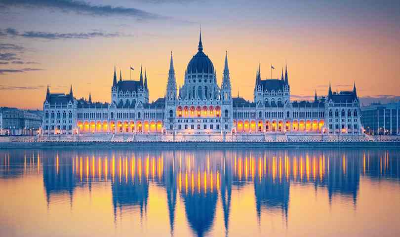 ทัวร์ยุโรป 7ประเทศ อิตาลี สวิส เยอรมนี เชก สโลวัค ฮังการี ออสเตรีย 9วัน 6คืน