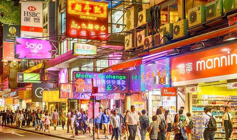 ทัวร์ฮ่องกง เที่ยว 2เมือง ฮ่องกง มาเก๊า ชมมรดกโลก 3 วัน 2 คืน