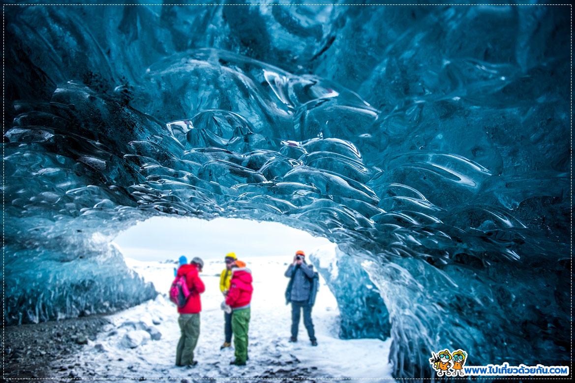 ทำไมต้องเที่ยวไอซ์แลนด์ในฤดูหนาว เที่ยวเอง หรือเที่ยวกับทัวร์ไอซ์แลนด์ ต้องเก็บให้ครบ