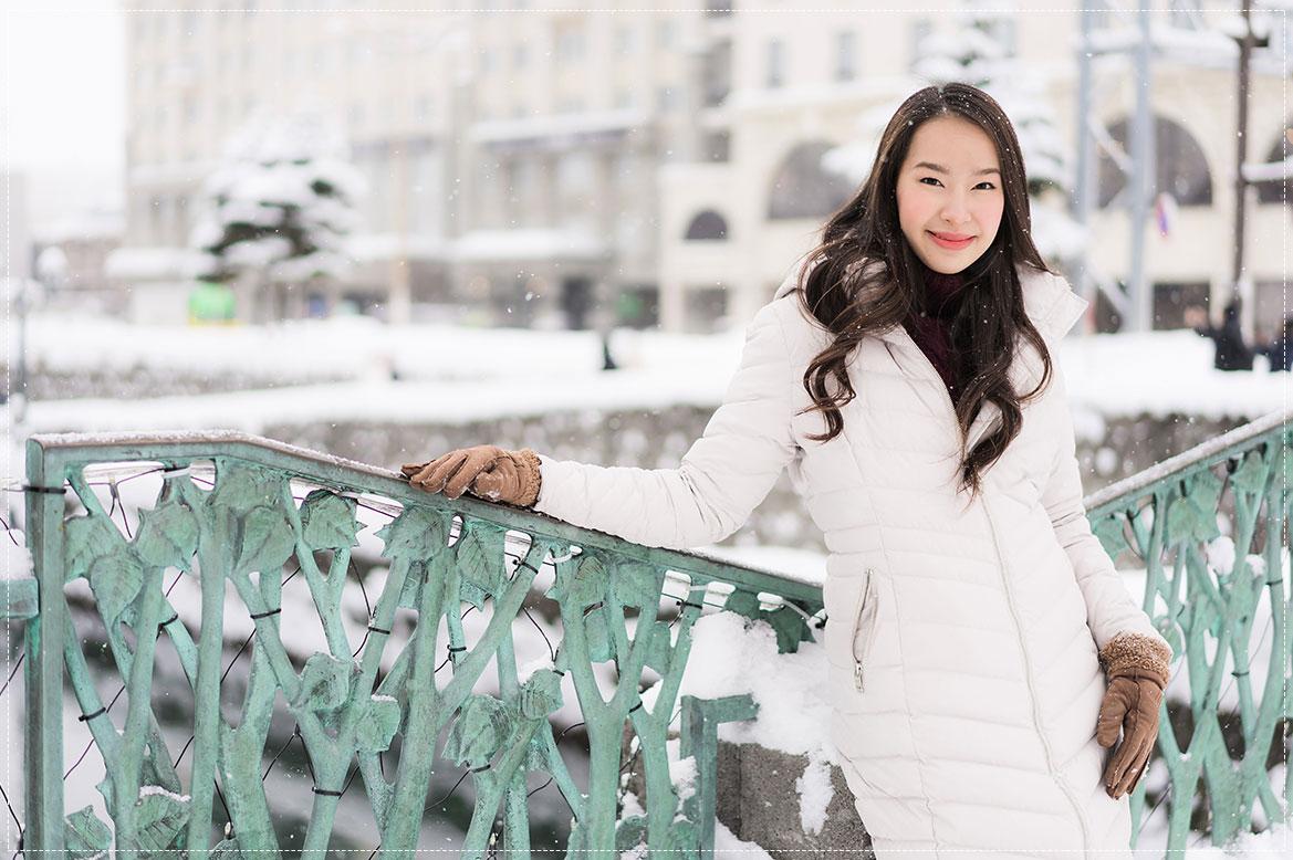 แนะนำ 10 สถานที่เที่ยวญี่ปุ่นในฤดูหนาว เขาไปเที่ยวที่ไหนกัน ไปแล้วฟินแน่นอน