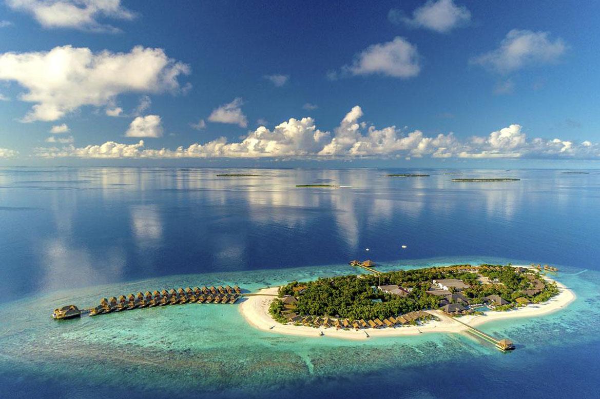 แนะนำรีสอร์ท คุดะฟูชิ รีสอร์ทแอนด์สปา kudafushi Resort & Spa ที่ไม่ควรพลาด