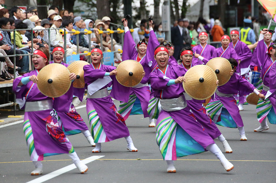รวมเทศกาลแสนพิเศษ ของฮอกไกโเที่ยวได้ทั้งปี ไปกี่ทีก็ไม่มีเบื่อ