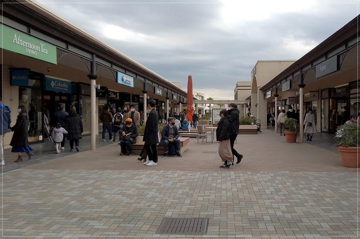 แนะนำแหล่งช้อปปิ้งแหลกแหกทางโค้ง มิตซุย เอาท์เลต Mitsui Outlet Park Sapporo Kotahiroshima