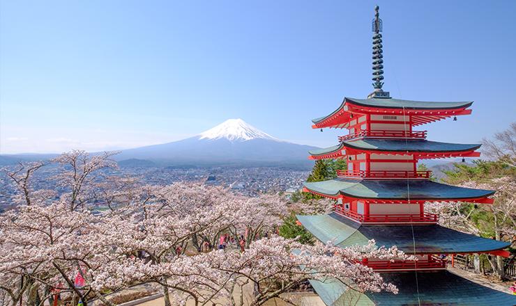 รวม9 สถานที่ศักดิ์สิทธิ์ สักการะเทพเจ้าแห่งโชคลาภในญี่ปุ่น แล้วคุณจะโชคดีปังปัง